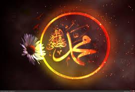 "Hz Muhammed ""Ameliyle övünen abid"""
