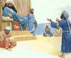 Bir dervişin Haccac-ı Zalim'e duası