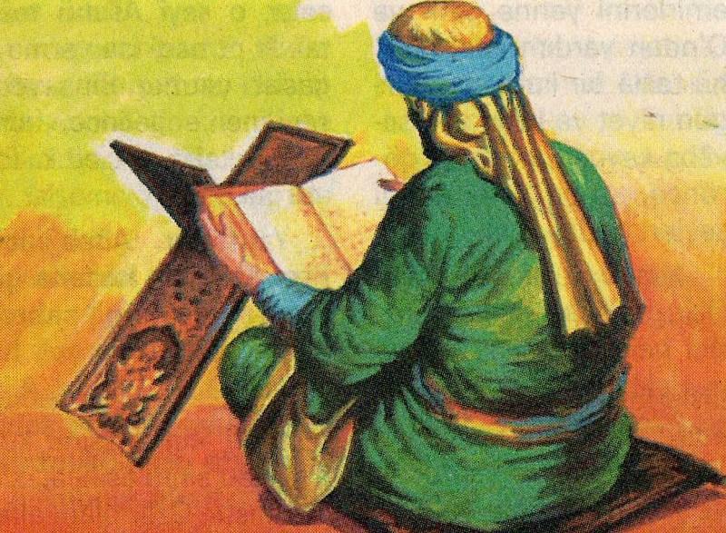 İlk Müslüman