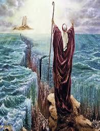 Hz Musa ve Fakirin Hikayesi