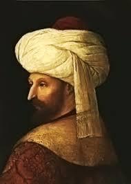 Fatih Sultan Mehmet'in Bizans İmparatoruna cevabı