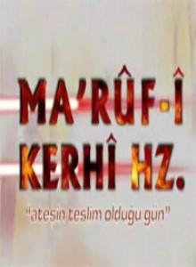 Maruf Kerhi ve çocuk evliya