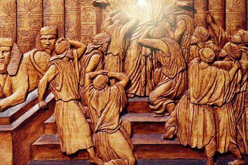 Hz Yusuf ve zindandaki iki mahkumun rüya yorumu