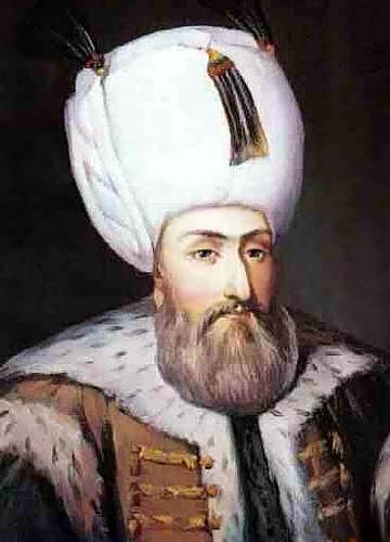 Kanuni Sultan Süleyman'ın Son Sözleri