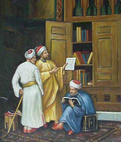 Malik bin Dinar – Darda Kalanların Rızkını Veren de Allah 'tır