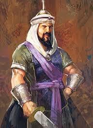 Selahaddin Eyyubi'nin Müneccime Cevabı