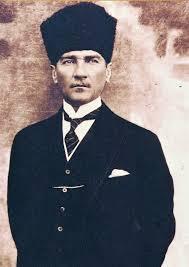 Atatürk'ün düşman gemilerine cevabı