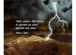 Allah korkusunu gösteren 7 işaret – Ebu'l Leys es-Semerkandi