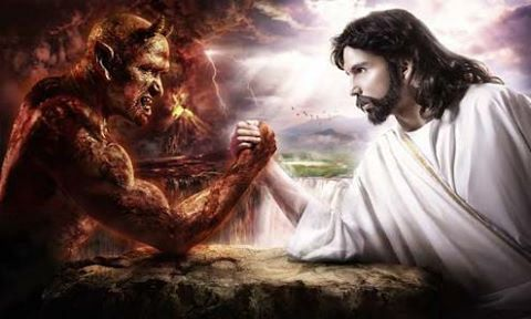 Hz Adem ve İblis'in Allah Teala'dan istekleri