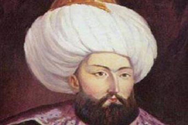 """Çelebi Mehmed """"Önleminizi alın ve ölümümü gizleyin"""""""