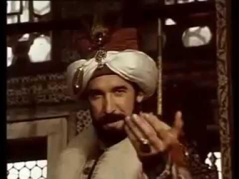 4. Murad'ı tehdit eden Topal Recep Paşa'yı 4. Murad nasıl öldürttü?