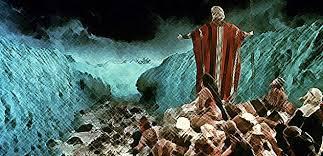 Firavun'un Hz Musa'yı öldürmek istemesi, Hz Musa Mısır'dan nasıl ayrıldı?
