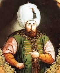 Osmanlı'da hangi padişah ordunun komutanı olmamıştır?