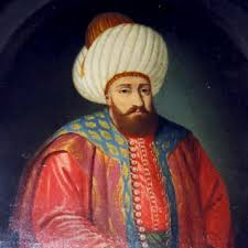 """Şehzade Bayezid'e """"Yıldırım"""" ünvanı nasıl verildi?"""