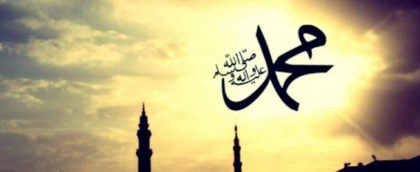 Hz Muhammed (s.a.v) Son Sözleri