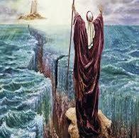 Hz Musa ile Küçük Zayıf Böcek