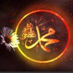 Hz Muhammed ''Sen Namaz Kılmış Olmadın''