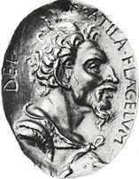 Attila'nın İmparator Macianus'a cevabı