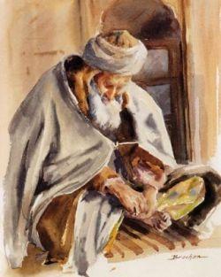 İbrahim bin Edhem padişahlığını bırakıp neden derviş oldu?