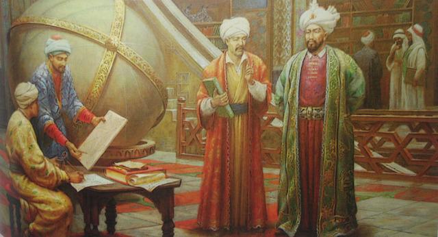 İmamı Azam ve Muhammed Bâkır tartışması