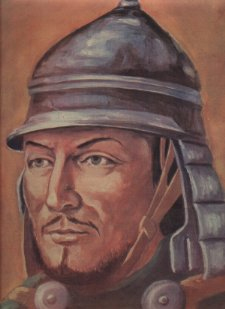 Sultan Mahmut'un adağı
