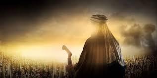 Hz Ömer: ''Ben Nuşirevan'dan adaletliyim''