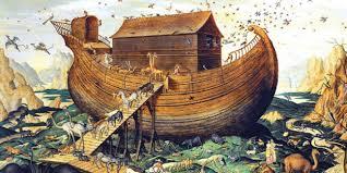 Hz Nuh ve Ümmet-i Muhammed'in Şahitliği