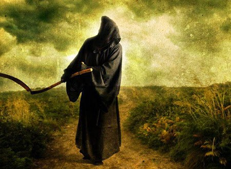 Azap Melekleri ve Günahkar Genç