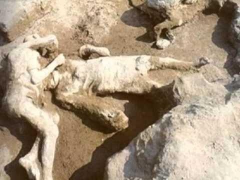 Sodom ve Gomere'nin Son Günü