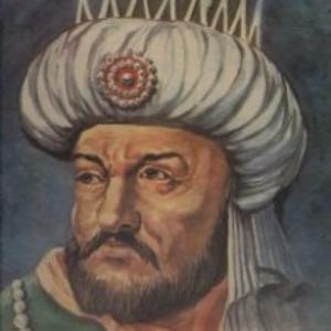 İhtiyar Fakir ve Sultan Melikşah