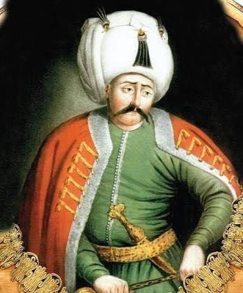 Yavuz Sultan Selim'in Son Sözleri