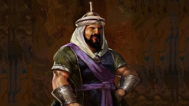 Selahaddin Eyyubi'den 10 Liderlik Sırrı