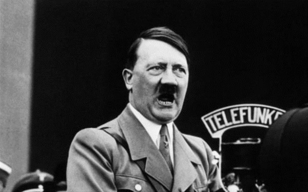 Adolf Hitler'in Son Sözleri