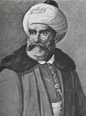 Barbaros Hayreddin Paşa'nın Son Sözleri