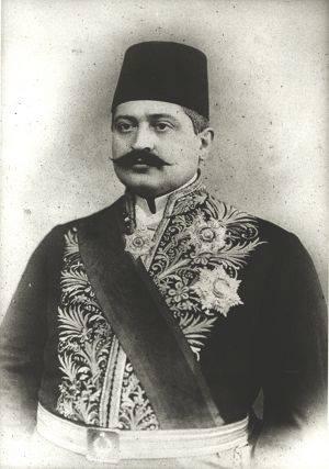 Talat Paşa'nın fakirlik içinde ölmesi