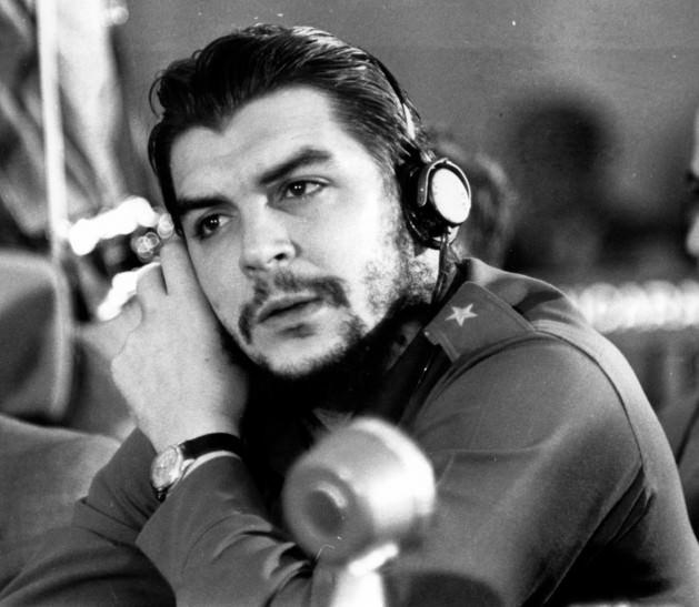 Ernesto Che Guevara'nın Son Sözleri