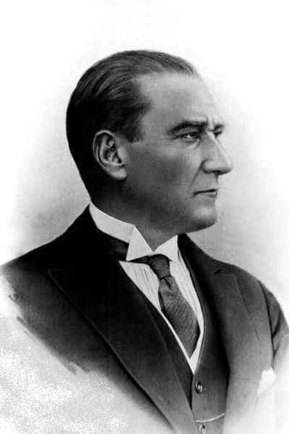 Atatürk'ün manevi mirası