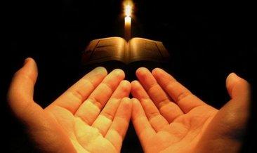 Hz Muhammed (sav) - Dua etmenin 3 faydası