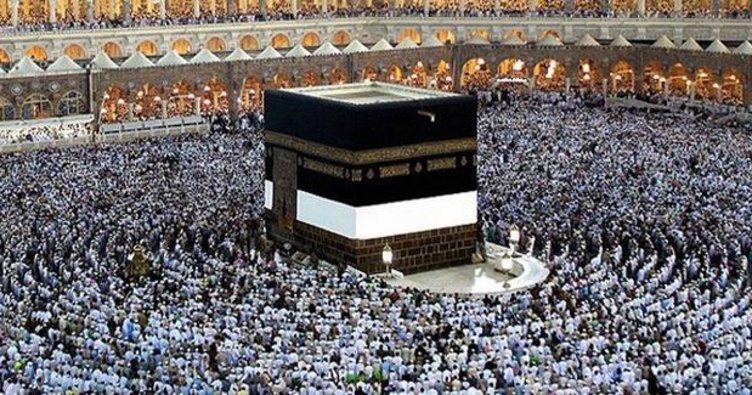 Allah kimin haccını kabul etmez