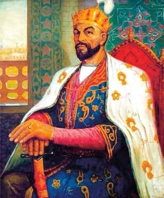 Timur gençliğinde esirken nasıl kurtuldu?