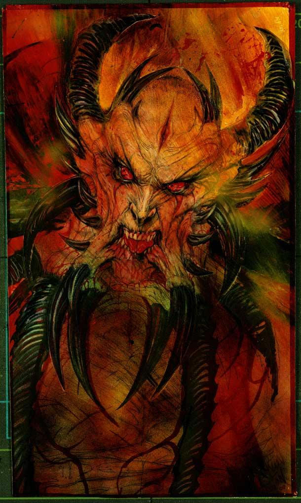 İblis nasıl vesvese verir? Nasıl vesvesesinden korunulur?