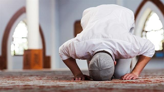 İslam büyüklerinin namazdaki huşusu