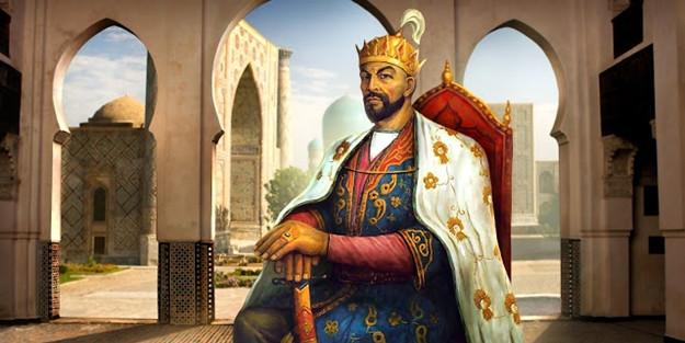 Timur'un Alimlere Sorduğu İbretlik Soru