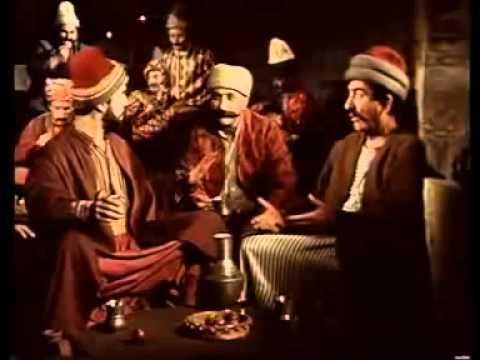 4. Murat ve Şarapçı