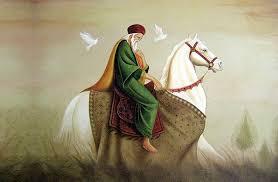 Rüyasında Hz Muhammed'i gören Bayezid'i Bestami'ye peygamberimiz neden nazar eylemedi?