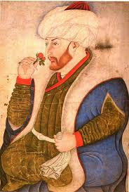 Fatih Sultan Mehmet kime beddua etti?