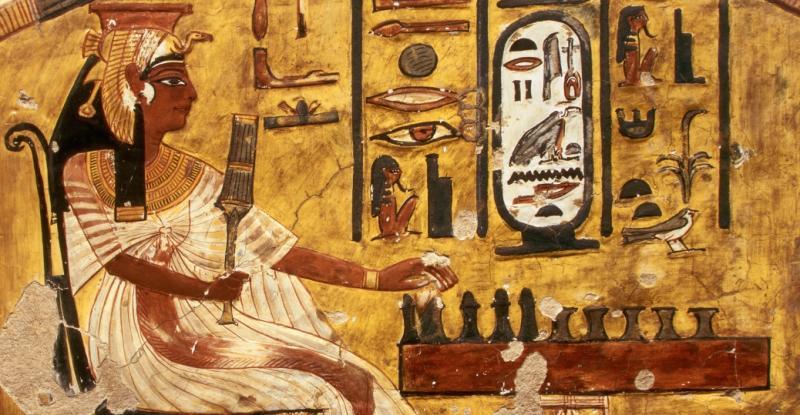 İlk Firavun karpuzculuktan nasıl firavun oldu?
