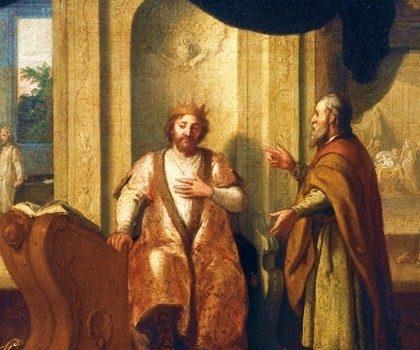Hz Davud'un cehennem hakkındaki sözü