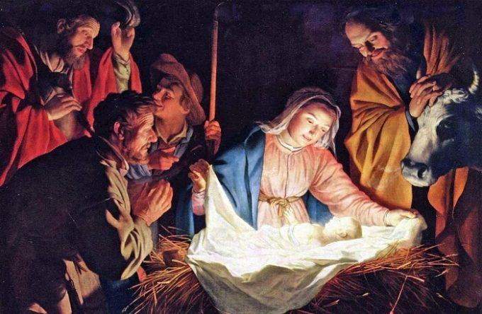 Hz İsa doğduğunda İblis'in durumu
