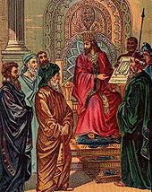 Hz Süleyman ile Pazarcı arasında rızık konusunda geçen konuşma